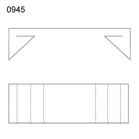 Obrázek z Vnitřní prvek obalu 0945