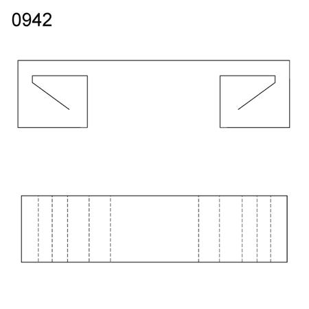 Obrázek z Vnitřní prvek obalu 0942