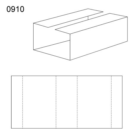 Obrázek z Vnitřní prvek obalu 0910