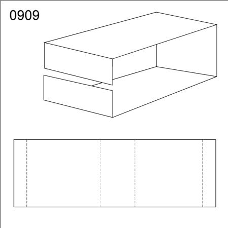 Obrázek z Vnitřní prvek obalu 0909